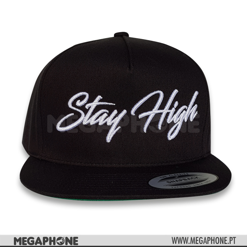 Stay High Cap
