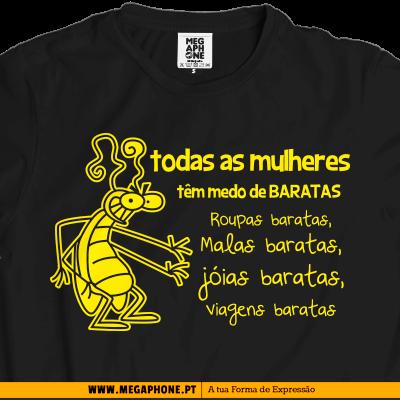 858d1e286 Baratas T-shirt Megaphone Loja Vestuário T-Shirts Personalizadas VSKI  Promoções Descontos Namorados